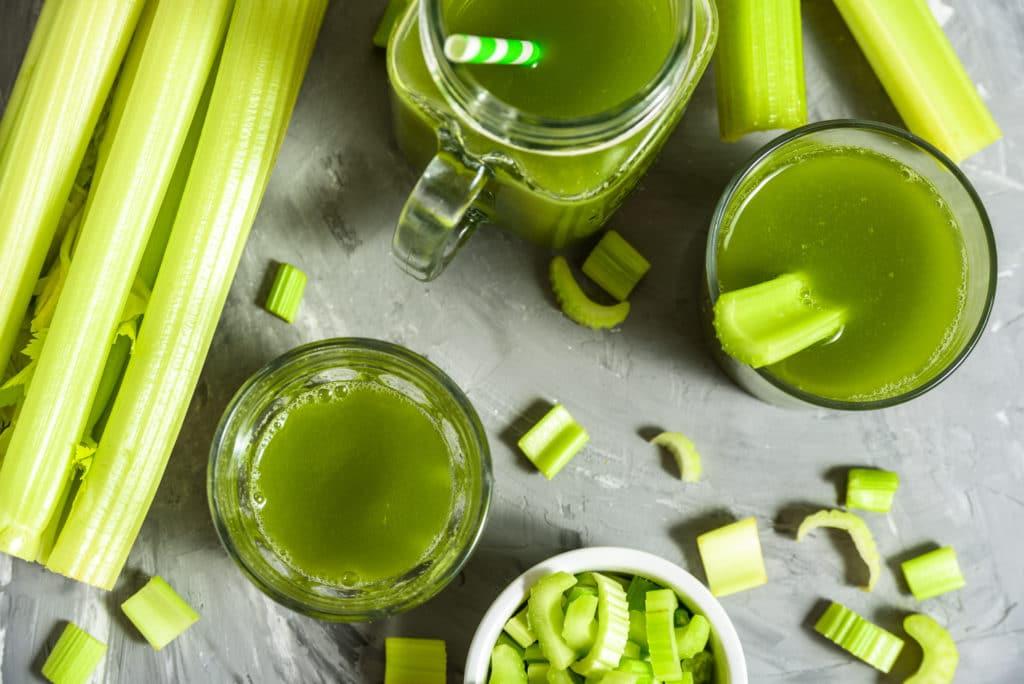 Is Celery Juice Worth the Hype?!