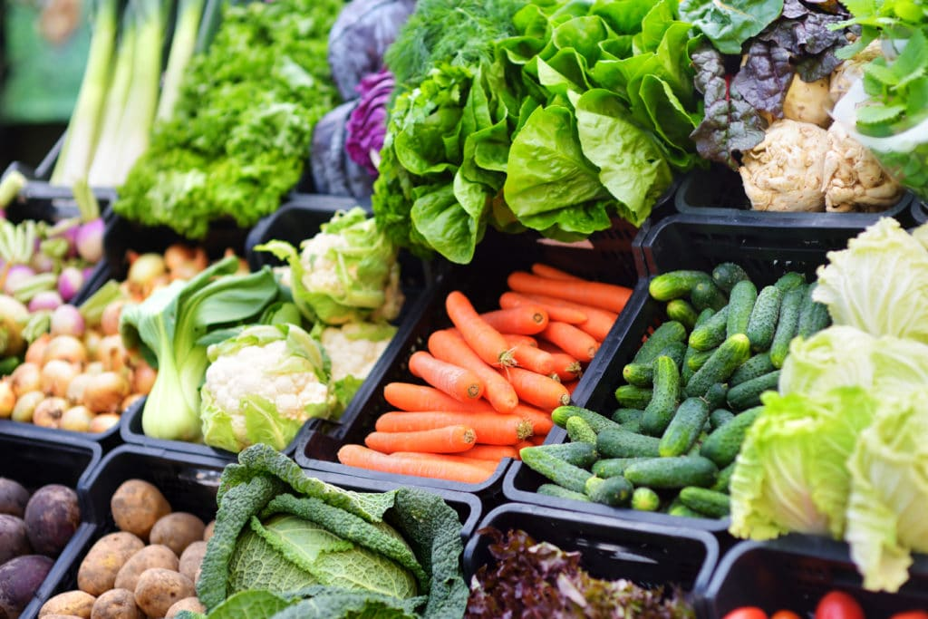 Is Organic Produce Worth the Price? 3 Myths Busted!