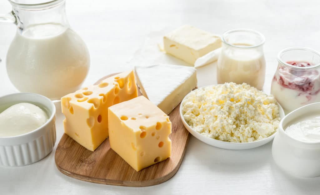 What's the Deal with Dairy? Is it bad for you?