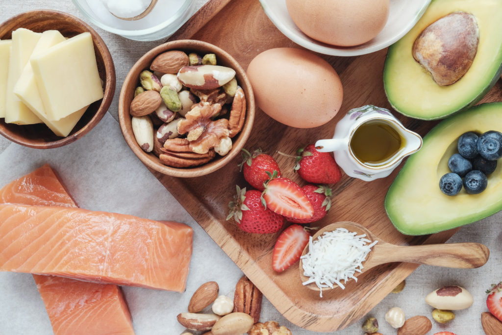 An open-minded dietitian's thoughts on the keto diet