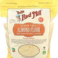 BOBS RED MILL Flour Almond Super Fine