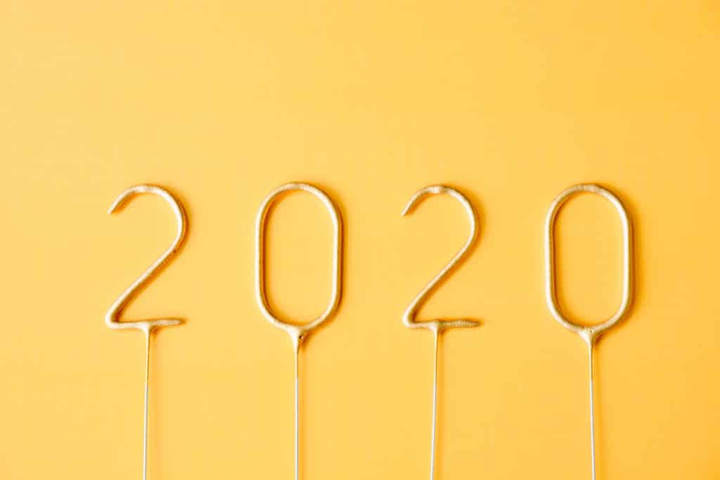 10 Food & Nutrition Trends to Look for in 2020, According to a Dietitian