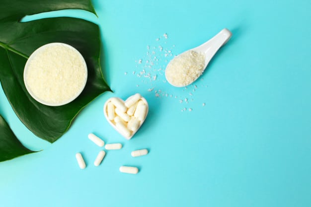 Collagen supplements: are they all hype or the real deal?