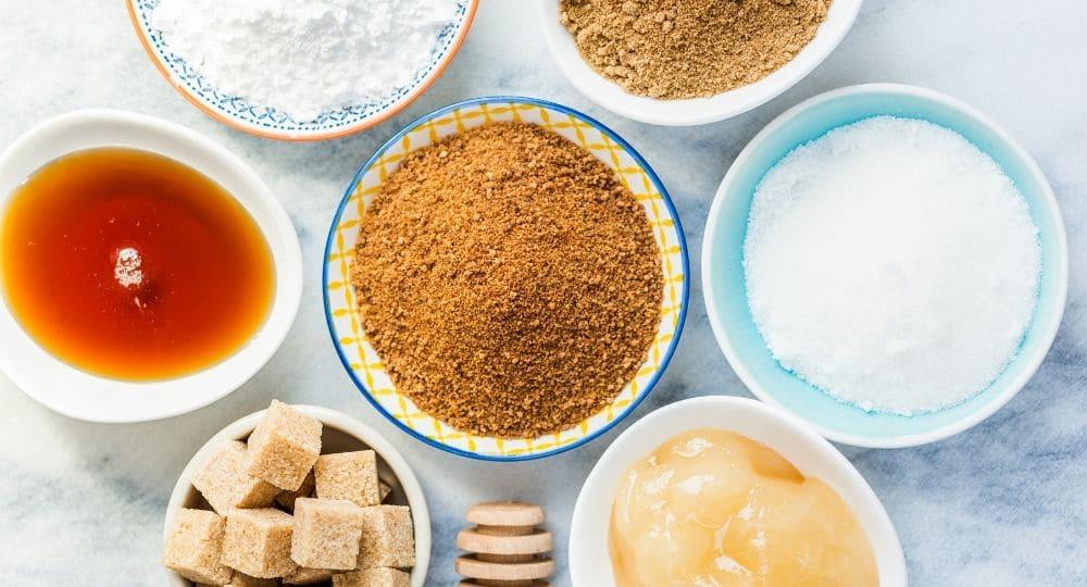 Refined vs unrefined sugar: is unrefined sugar healthier?