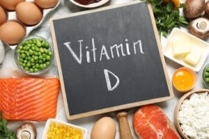 vitamin D 101